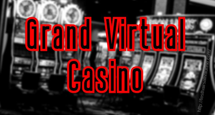Grand Virtual Casino