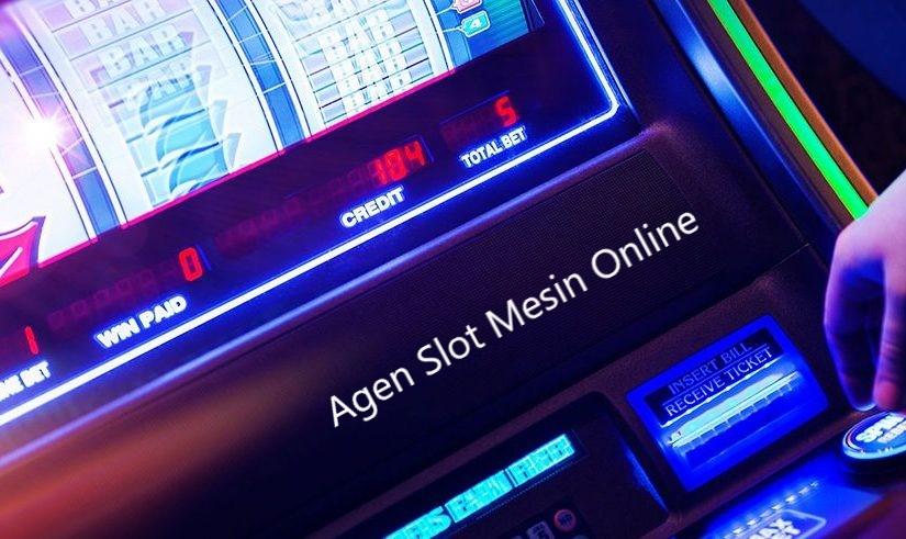 Casino Online Slot Terbaru